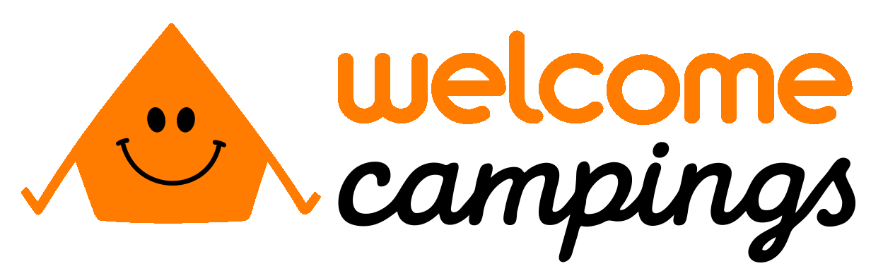 Logo Welcome Camping