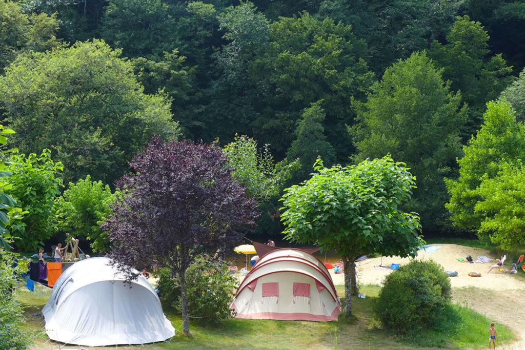 camping La Chatonniere