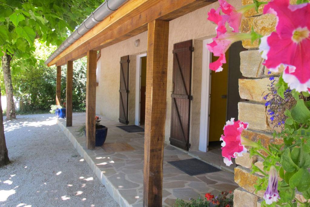 sanitaire camping La Chatonniere
