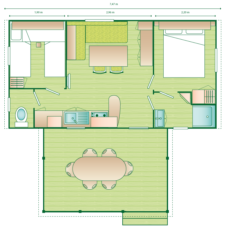 plan mobile homes